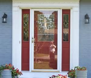 andersen entry doors with sidelights door home design