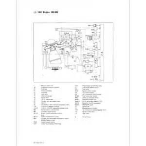 Mercedes Repair Manuals Mercedes Service Manual Engine 102
