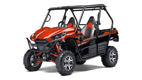 Kawasaki Teryx 750 Accessories by 2017 Teryx 174 Le Teryx 174 Side X Side By Kawasaki