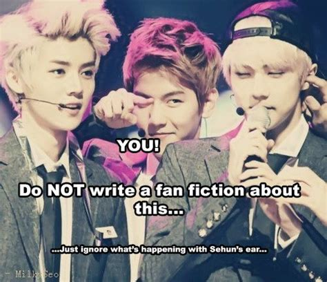 exo fanfiction 79 best images about exo funny on pinterest light