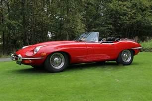 Roadster Jaguar 1969 Jaguar Xke Roadster 202107