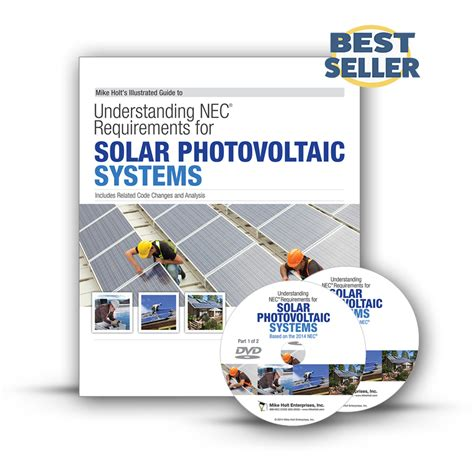 solar system requirements mike holt product list