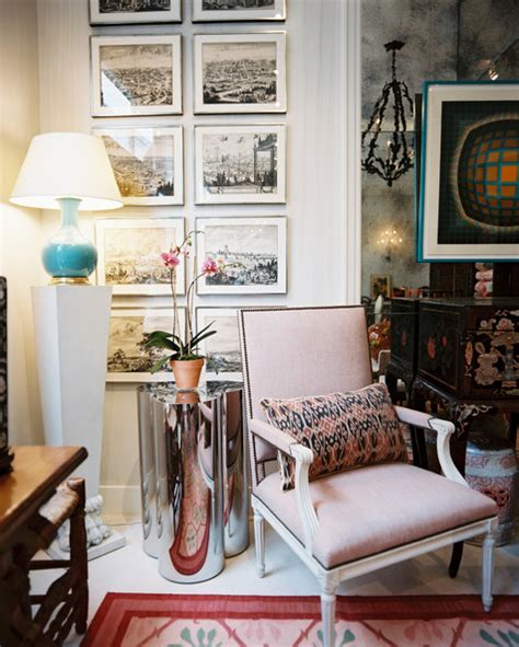 The Pink Chair Boutique by Modern Retail Store Design Photos 76 Of 90 Lonny