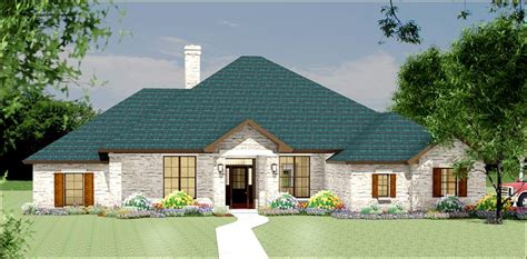 texas home designs luxury house plan s3338r texas house plans over 700