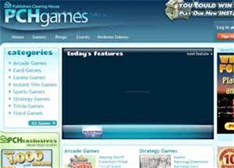 Pch Instant - pchgames com pch best instant win games online
