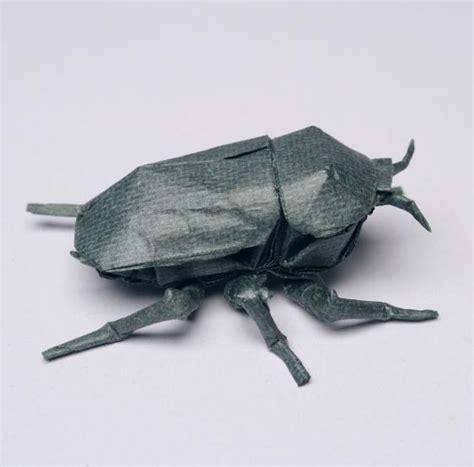 Origami Master - robert j lang origami
