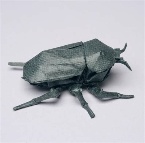 Rob Origami - robert j lang origami