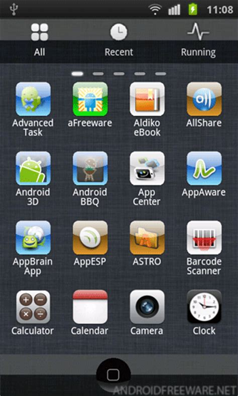 themes iphone for android download iphone go launcher ex theme free android app android