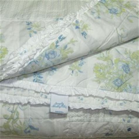 simply shabby chic blue patchwork full queen 86 x 92 quilt rachel ashwell target
