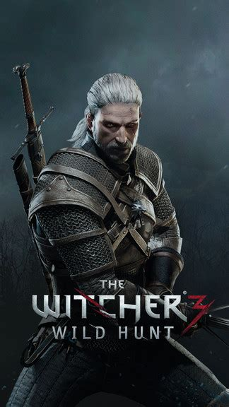 the witcher 3 hunt iphone 6 wallpaper