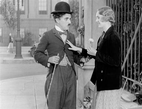 City Lights Chaplin by 49 Classic Black And White That Will Get You Laid