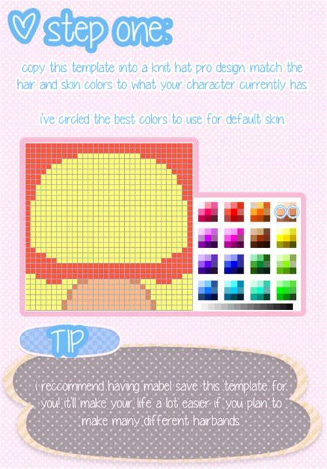 hair tutorial acnl hair tutorial acnl