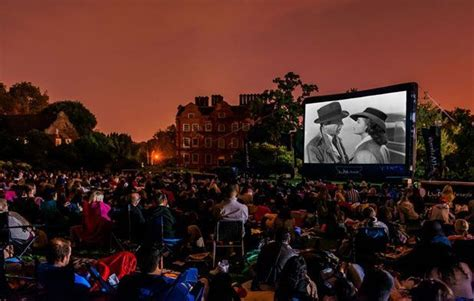 beautiful outdoor cinemas in the uk you need to visit this