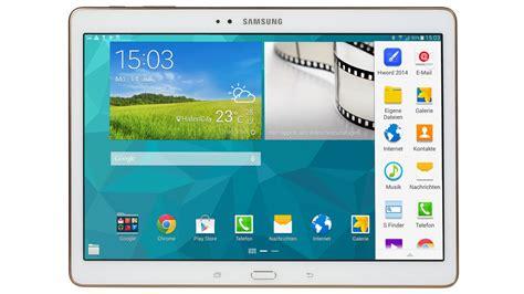 Tablet Samsung S 10 5 samsung galaxy tab s 10 5 test des amoled tablets computer bild