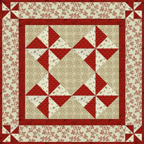 Pdf Quilt Patterns Free by Free Pdf Pattern Quilt Runners