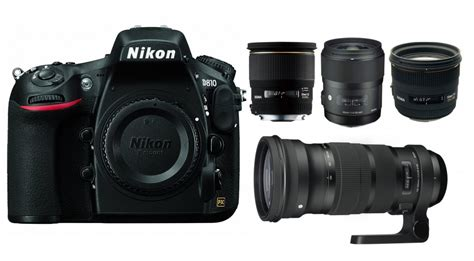 best nikon lenses lens for nikon