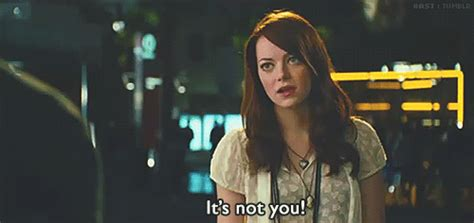 friends with benefits it's not you it's me gif | WiffleGif Friends With Benefits Tumblr Gif