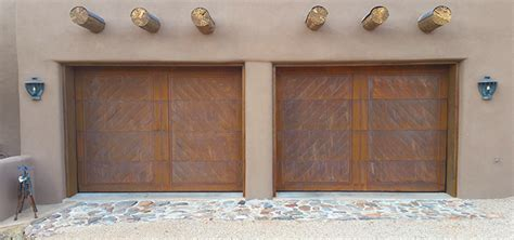 Overhead Door Tucson Residential Garage Doors Overhead Door Company Of Tucson And So Arizona