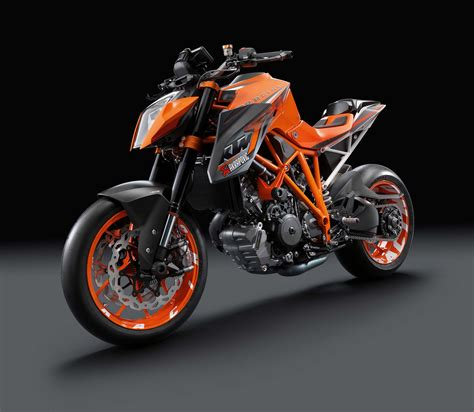 2014 Ktm Superduke The Genesis Of The Ktm 1290 Duke R Asphalt