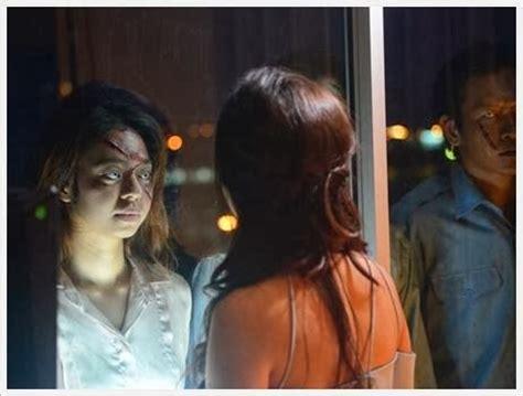 film thailand panas review filem the second sight thai movie nurul