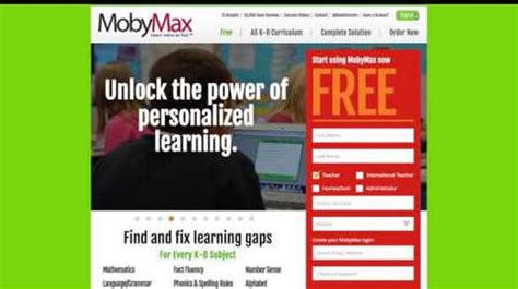 Mobymax Sweepstakes - moby max google