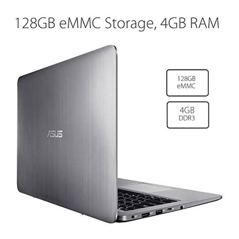 Laptop Asus Vivobook E403sa asus vivobook e403sa us21 14 fhd lightweight laptop intel 4gb ram 128gb emmc win10