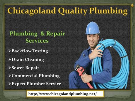 Chicagoland Quality Plumbing by Hire A High Class And Professional Plumber Team In Chicago