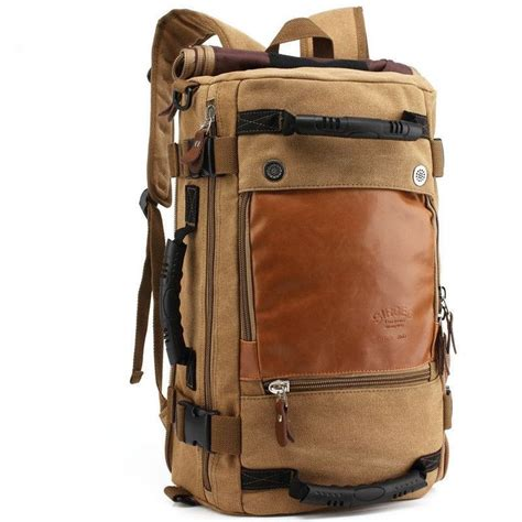 Canvas Travel Backpack best 25 laptop backpack ideas on backpack for