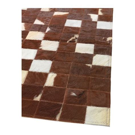 Patchwork Cowhide Rug Ikea - i think i d stick with purses and and shoes for calfskin