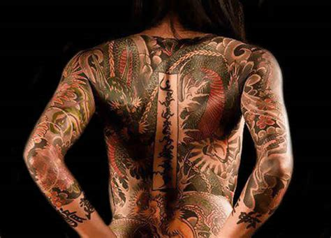 full body tattoo female look pretty on