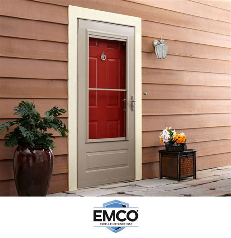 Emco Door by Doors Screen Doors