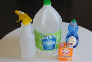 3 top secret tricks for cleaning with vinegar