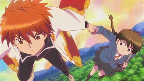 kyoukai no rinne kyoukai no rinne episode 1 境界の anime review rinne
