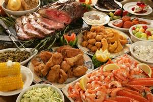 Table All You Can Eat Buffet Buffet Much Food On Buffet Ih World Hotels We Can