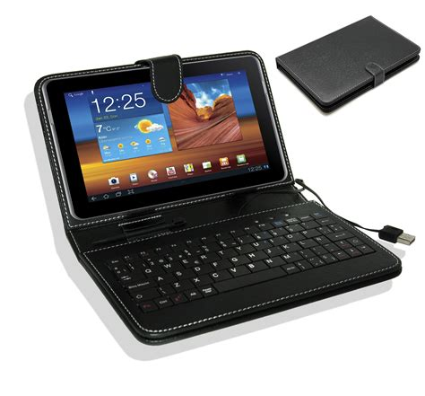 funda tablet 7 con teclado naical board 7 funda m 225 s teclado para tablets de 7