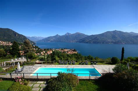 appartamento con piscina appartamento menaggio lago di como vista lago piscina