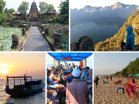 top  places  visit  bali lombok diy travel hq
