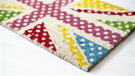 tappeti ingresso casa dalani tappeti da ingresso lo stile alla porta di casa