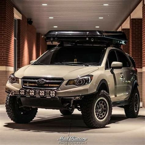 subaru crosstrek off road off road ready subaru crosstrek subaru pinterest