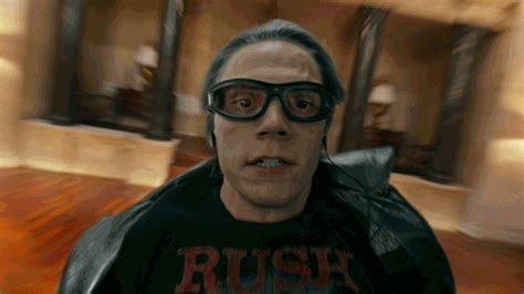 quicksilver movie actor quicksilver actor evan peters says he d like to join