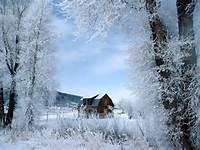 Winter Scenes For Desktop Wallpapers