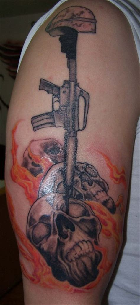 military tattoos military tattoo designs pictures ideas
