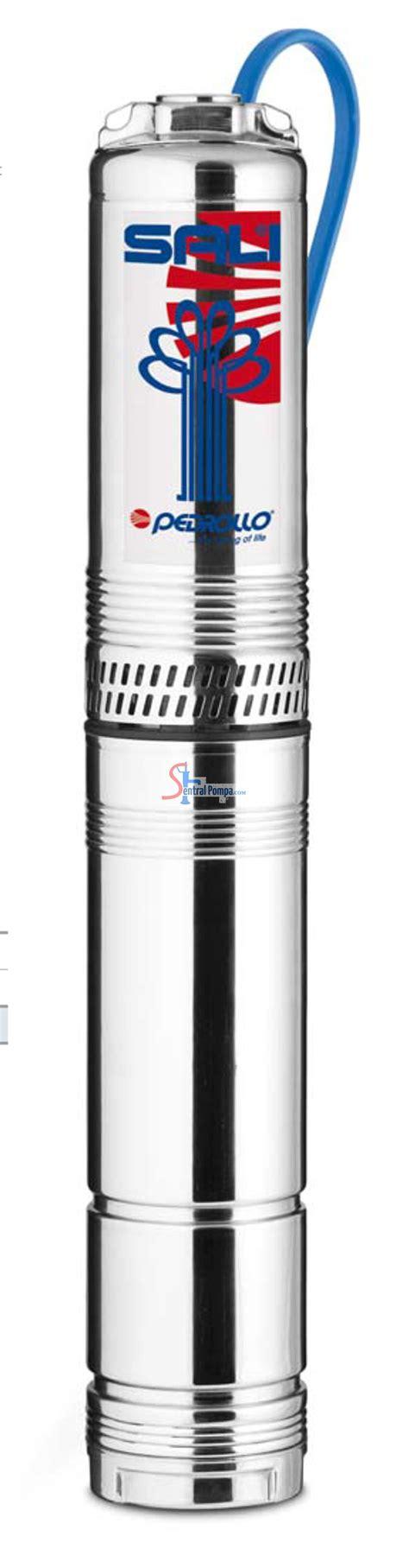 Pompa Submersible York 30 Meter Asli Artetis 30 Meter Plus Kabel pompa submersible sali 4 inch monoblock sumberged sentral pompa solusi pompa air rumah