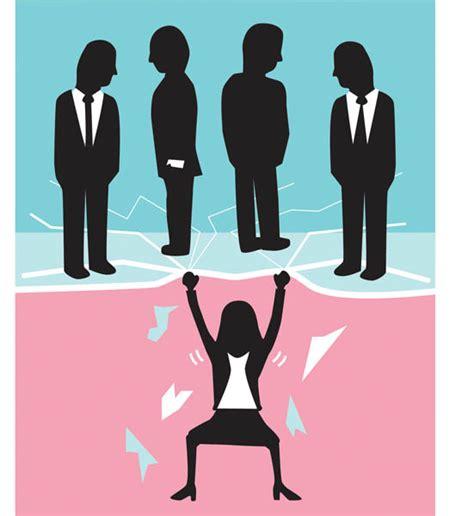 the glass ceiling shatterproof capital region work