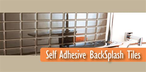 self adhesive kitchen backsplash tiles self adhesive subway tile backsplash bestsciaticatreatments