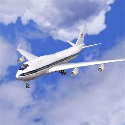 model commercial jets pack commercial airplanes 3d model max obj 3ds fbx c4d