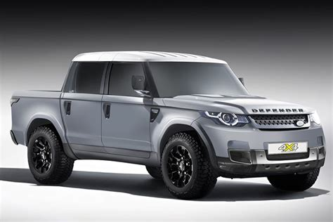 new land rover defenders new land rover defender coming in 2020 4x4 australia