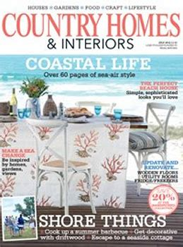 Country Homes Interiors Magazine Subscription country homes amp interiors magazine subscription uk