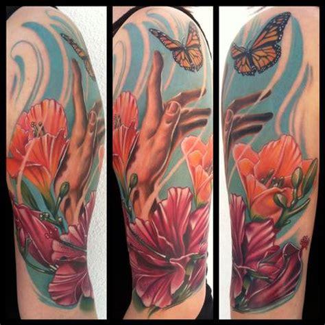 art junkies tattoo junkies studio tattoos brent