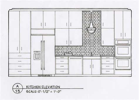 bedroom templates for autocad detailed elevation drawings kitchen bath bedroom on